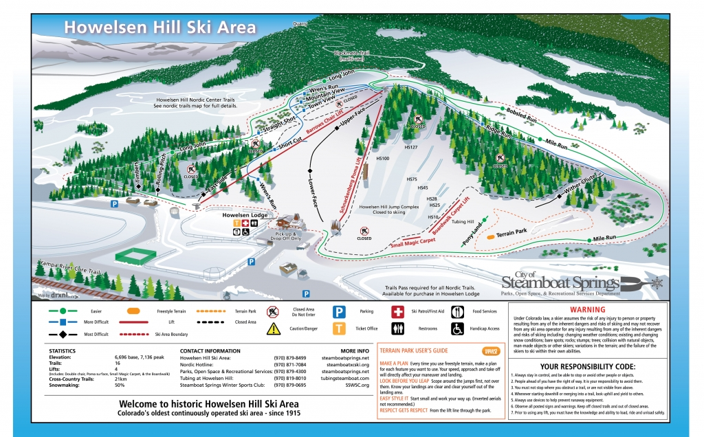 Howelsen Hill | Colorado Ski Country USA on colorado ski country map, summit county colorado map, lake tahoe map, colorado road map, california map, arapahoe basin map, breckenridge map, alaska map, st martin resorts map, bristol mountain ski resort trail map, colorado snowboarding, colorado map with cities, ski granby ranch map, colorado hotels map, colorado state map, grenada resorts map, vail map, colorado skiing, royal gorge canon city colorado map,