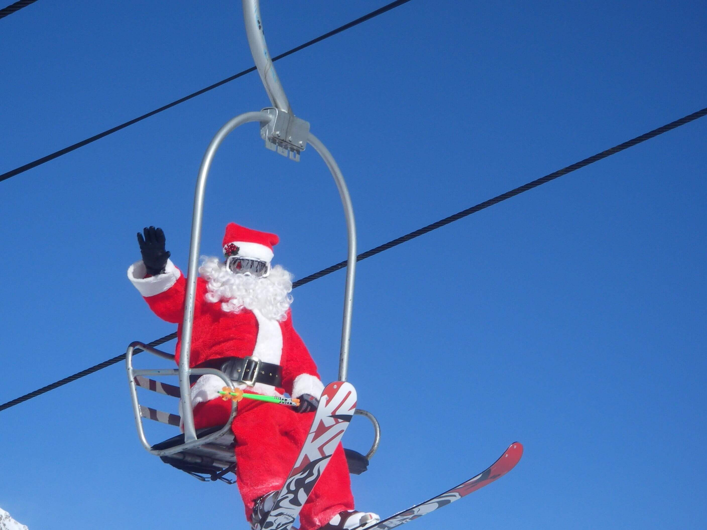 Holiday Gift Guide for Skiers and Riders - Colorado Ski Country USA