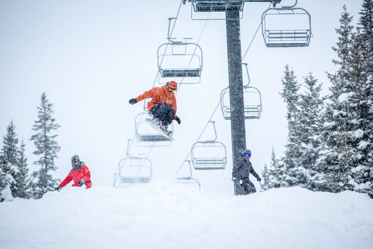 How to Chase Powder in Colorado - Without Breaking the Bank