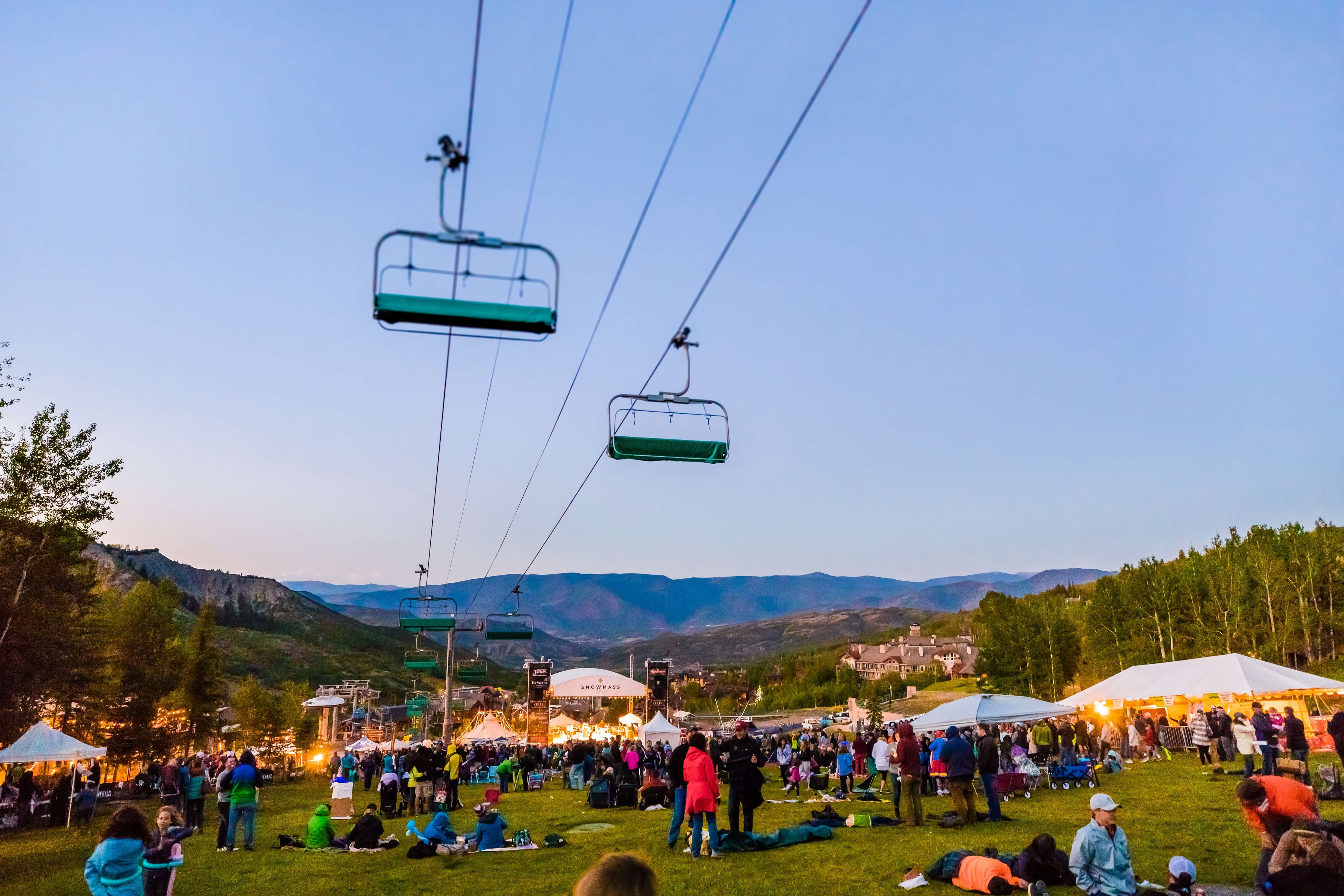 AspenSnowmass SummerConcert