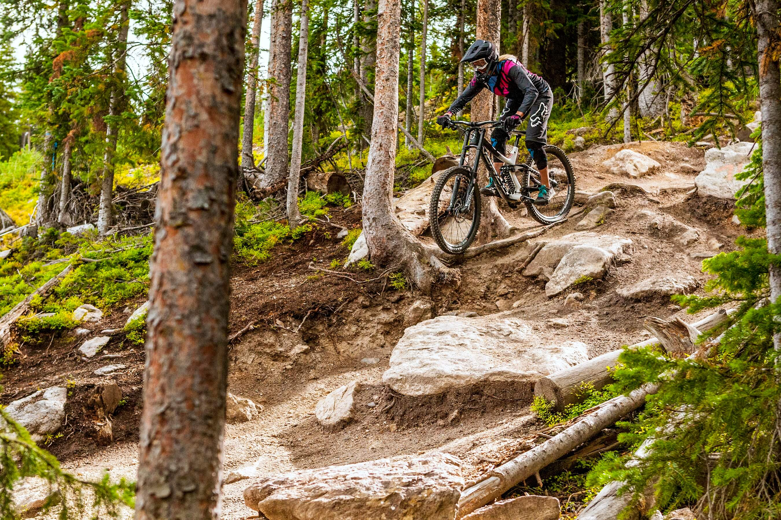 1c8d0ef3bdf Colorado Ski Country's Most Challenging Mountain Bike Trails ...