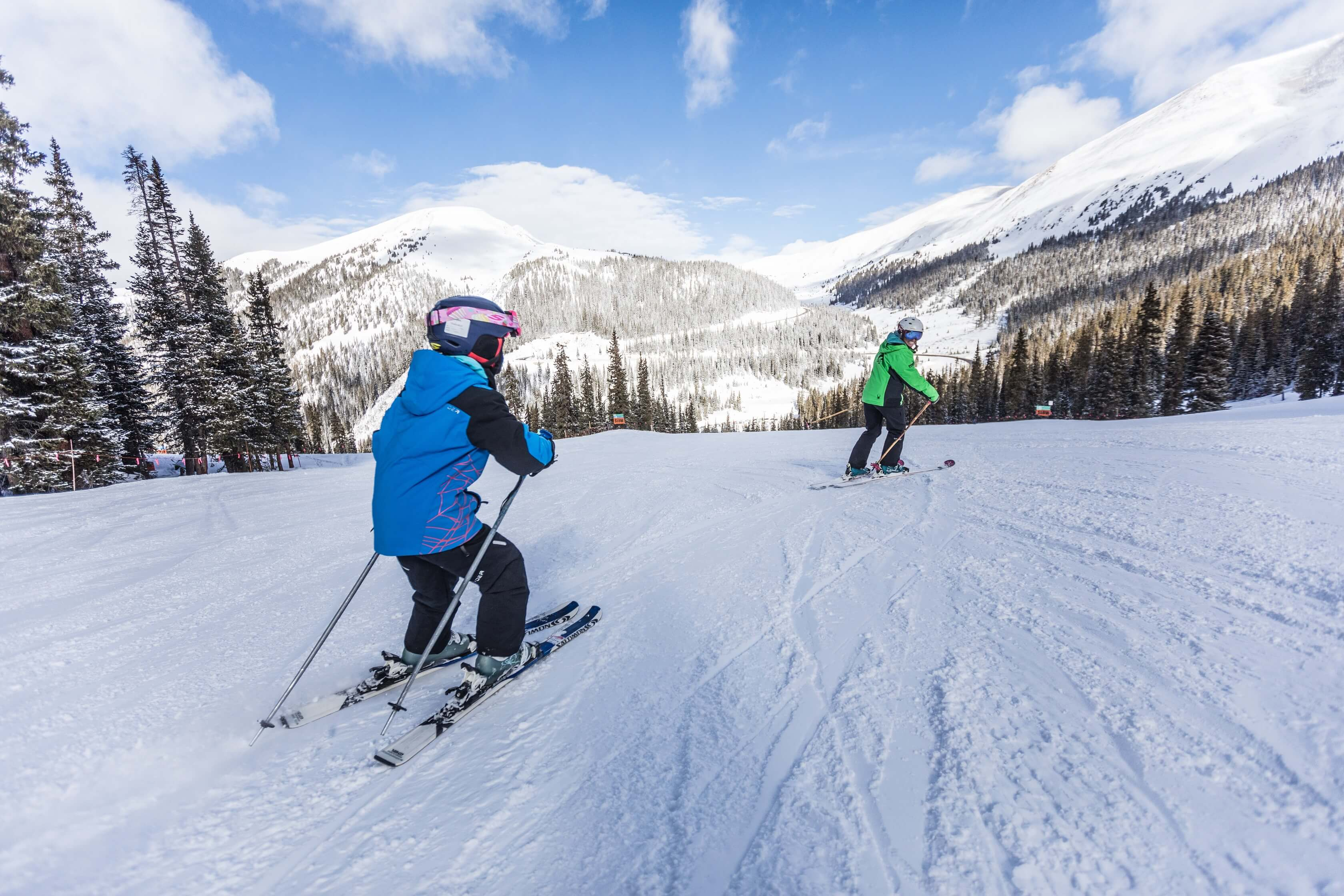Locals Know: 5 Ski Areas You've Never Thought to Visit (But Should)