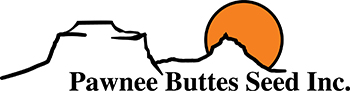 Pawnee Buttes Seed Inc bronze