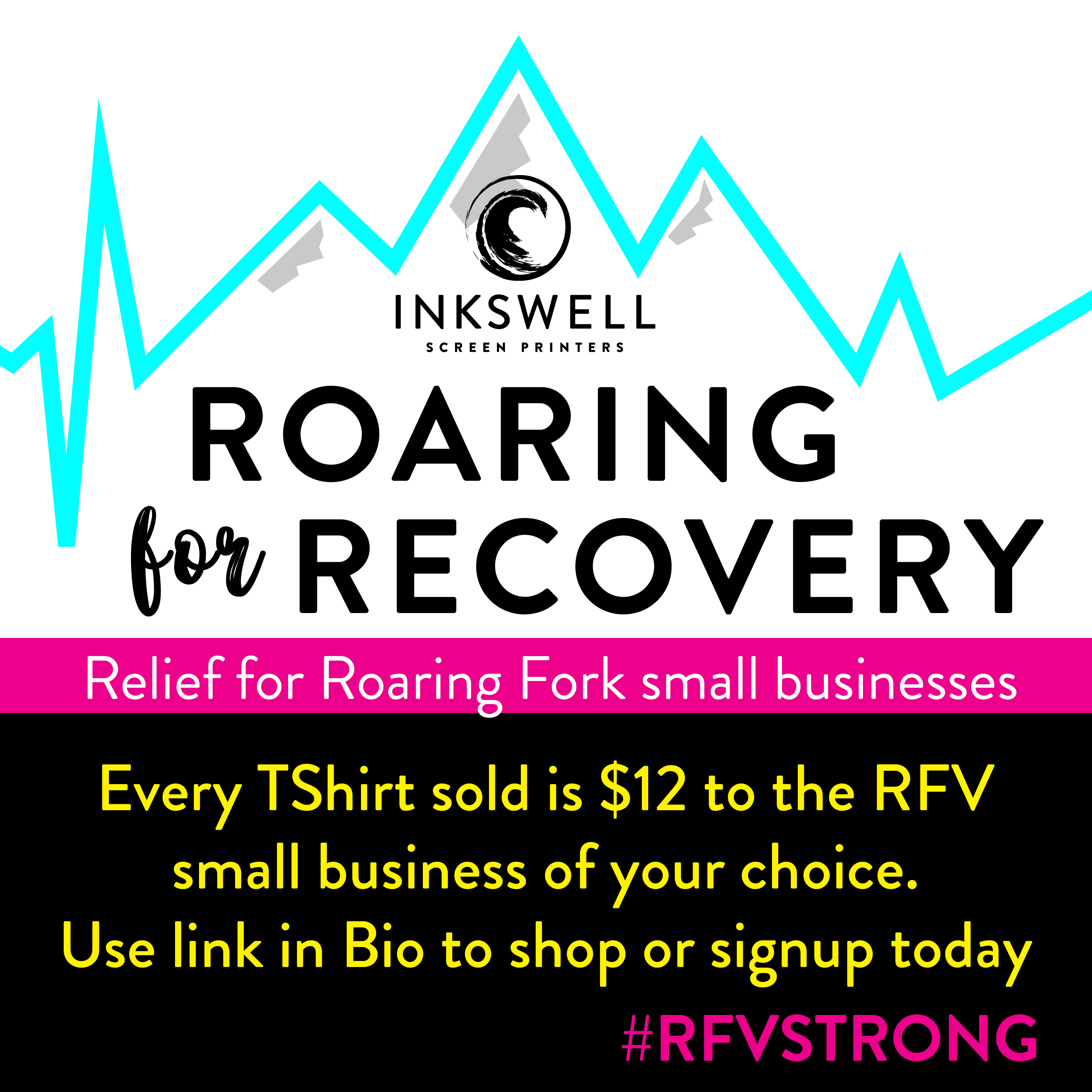 Roaring for Recovery