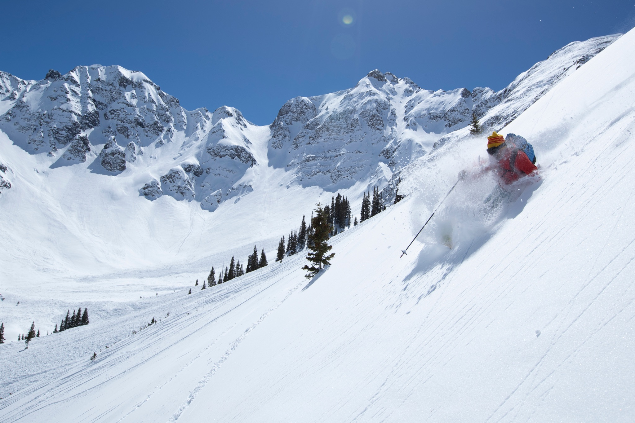 Silverton Mountain-Scott DW Smith photo 0