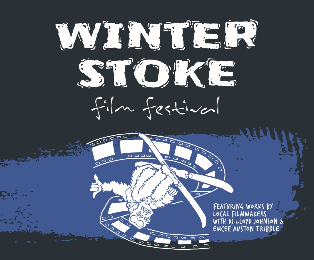 Winter Stoke Film Festival