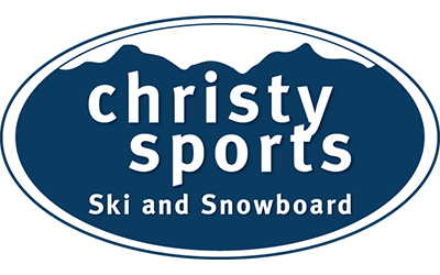 christy sports logo