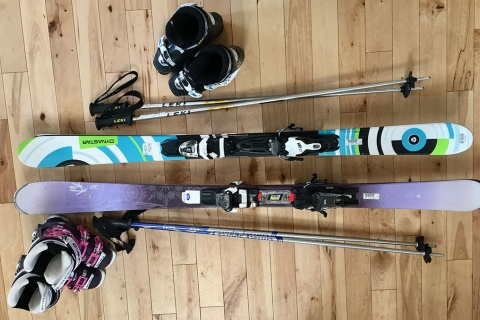 Lori Ski Buying Guide