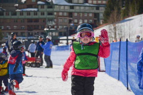 Winter Park Ski School