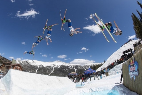 Copper Mountain Slopesoakers.