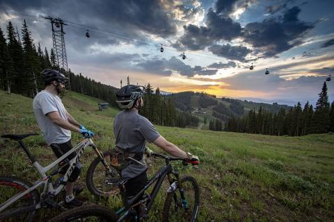Aspen Snowmass Summer Operation