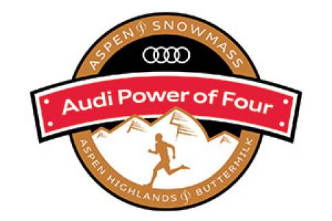 Audi Power of Four
