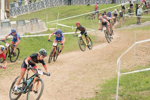 Mountain Bike Championships