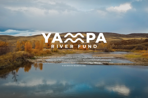 Yampa River Fund