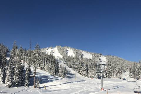Eldora Mountain