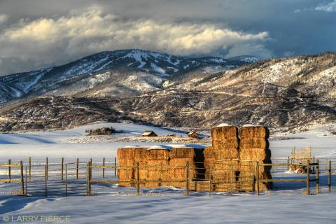 Larry Pierce - Steamboat Resort