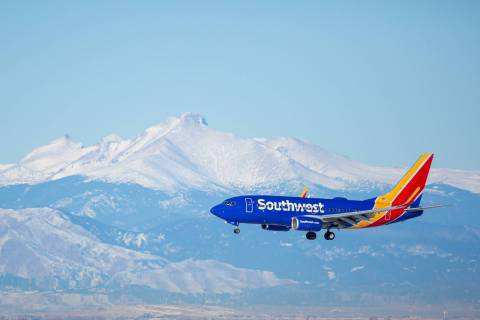 Southwest Airlines Announces New Flights To Steamboat