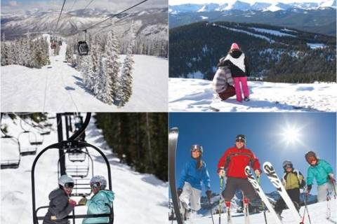 CSCUSA Colorado Ski Country Kids and Adult Pass Products on Sale for the 2020-21 Season