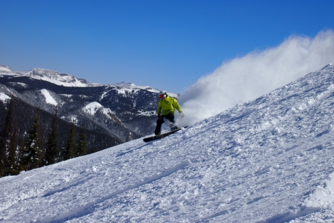 Early Season Deals will Help Skiers and Snowboarders Save at Colorado Ski Country USA Resorts