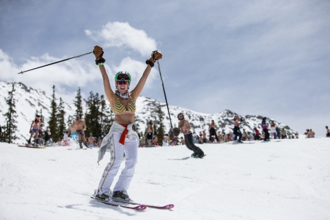 Colorado Ski Country Ready to Celebrate Spring with Deals, Events and Activities