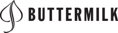 Buttermilk Logo