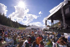 Copper Country Festival at Copper Mountain