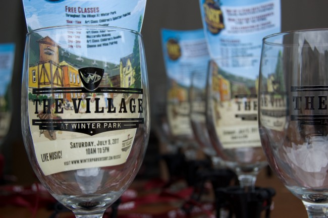 Winter Park Wine and Cheese Festival