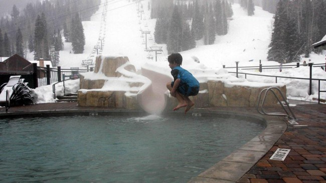 Durango Mountain Resort_James Bunten