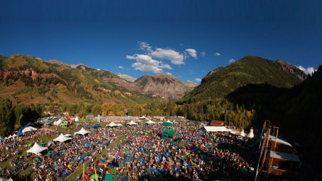 Photocred_tellurideblues.com: Telluride Brews and Blues festival