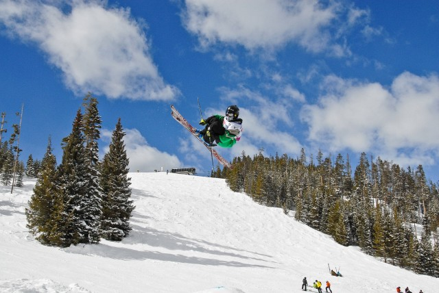 Photography by Sarah Wieck, Winter Park Resort