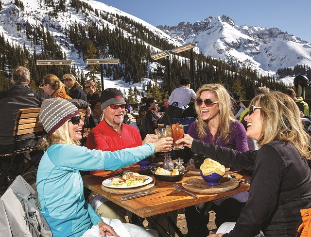 New Food and Beverage Options will Satisfy your Cravings in Ski Country