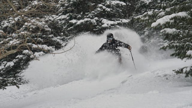 0bc06c34c91 Aspen Snowmass Celebrates Spring Skiing and Riding with Extended ...