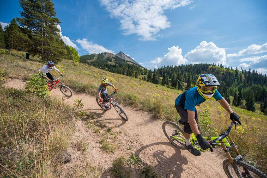 c6ac5b22cf4 Summer 2018 at Crested Butte Mountain Resort - Colorado Ski Country USA
