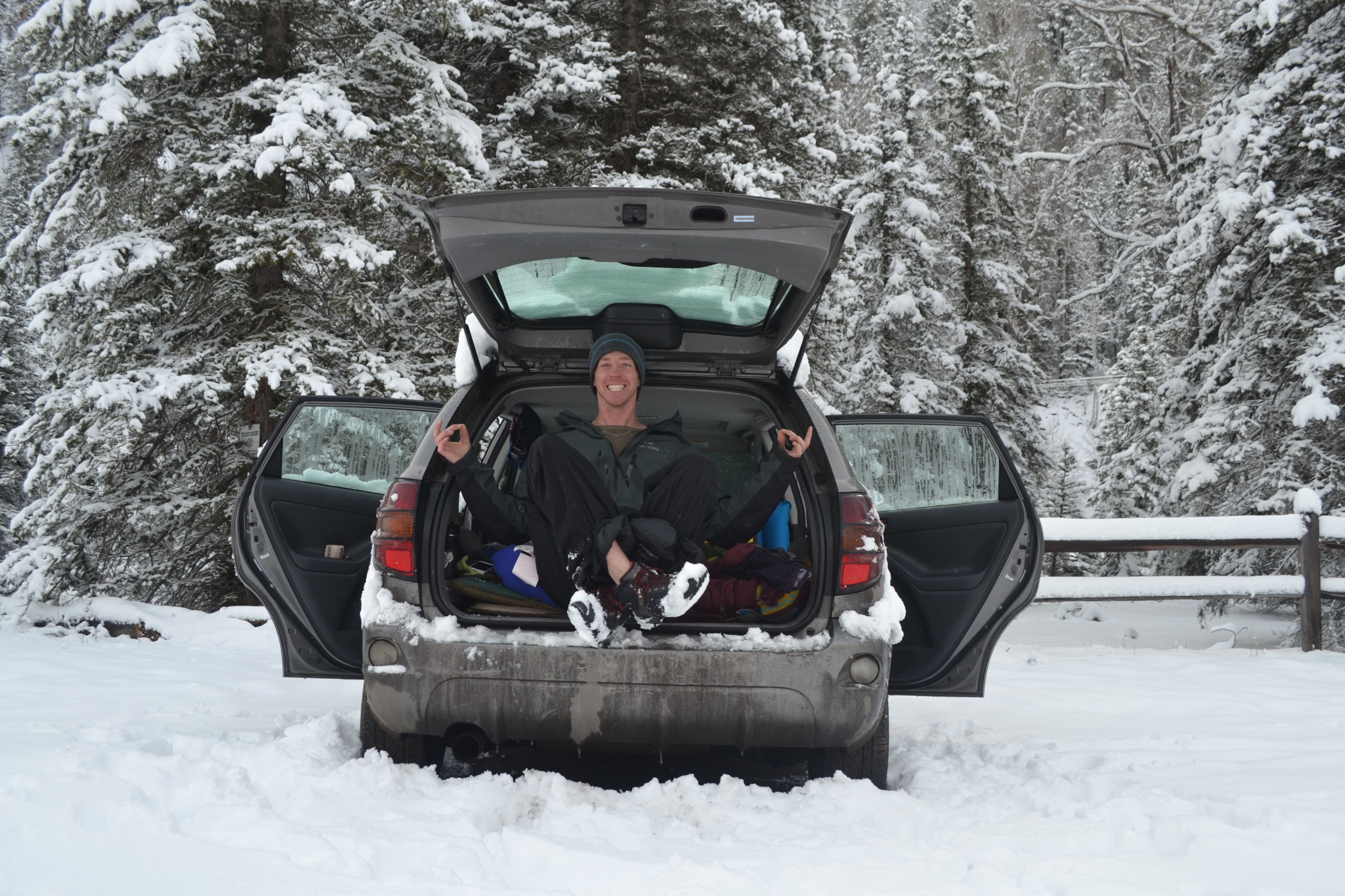 Skiing Around Colorado Ski Country Advice For A Successful Car