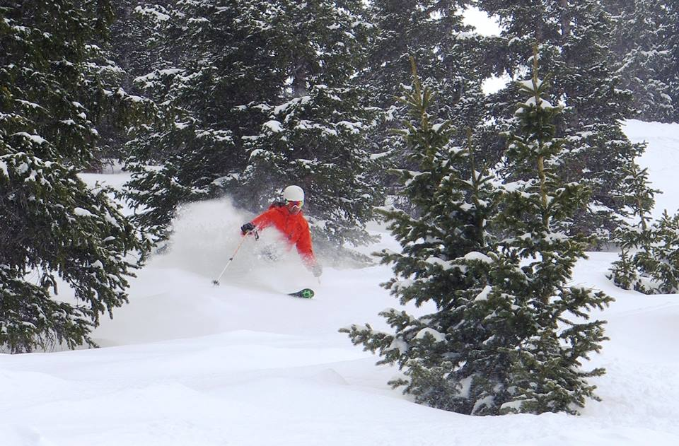 587dd2a2a Aprils Showers and May Powder  Loveland Closing the Season with a ...